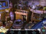 Mystery Case Files: Dire Grove (Collector's Edition) Macintosh Hotel Garage - objects