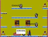 Impossible Mission SEGA Master System Searching...