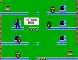 Impossible Mission SEGA Master System Hmm, nothing here...