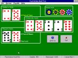 The 5-Card Poker Collection Windows 3.x You Lose!