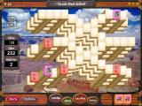 Mahjong Towers Eternity Windows Playing another layout in Speed Mode. Here only the tiles that can be matched are shown.