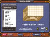 Mahjong Towers Eternity Windows The current list of the most popular layouts. his layout promises Mahjong with invisible zombie brides. I didn't see them in the layout creation options.