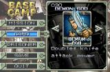 Metal Slug Advance Game Boy Advance Some valuable cards are hard to find
