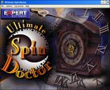 ClockWerx Windows [Ultimate Spin Doctor] Title screen