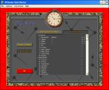 ClockWerx Windows [Ultimate Spin Doctor] High scores
