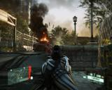 Crysis 2 Windows First enemy encounter