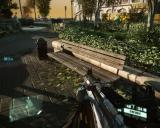 Crysis 2 Windows You can pick up and throw many objects. Including...