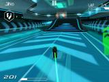 TRON: Legacy iPad Getting ready for a jump