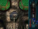 Blood Omen: Legacy of Kain Windows Inside a large skull