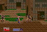 Golden Axe II Genesis Wind in hair...