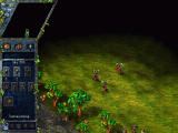 The Settlers III: Quest of the Amazons Windows 3 amazons go to terra incognita