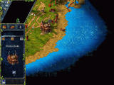 The Settlers III: Quest of the Amazons Windows amazons fisher(wo)man
