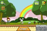 Scribblenauts Remix iPhone This is the new playground added for Easter 2012. Lots of bunnies and chickens!