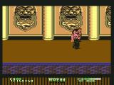 Double Dragon II: The Revenge Commodore 64 Stage 4