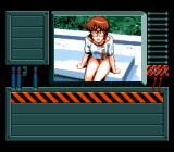 Top o Nerae! GunBuster Vol.1 TurboGrafx CD hey! You forgot your pants or what?..