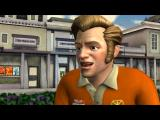 Back to the Future: The Game - Episode 3: Citizen Brown iPad Yes, Biff again
