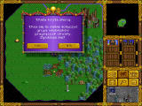 Heroes of Might and Magic Windows Help for glory. (PL)