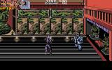 Double Dragon III: The Sacred Stones Amiga Boss in Japan