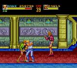 Riot Zone TurboGrafx CD Women just do what I say. I don't know why; must be because I choke them hard every time
