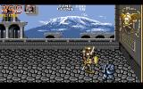 Double Dragon III: The Sacred Stones Amiga Boss in Italy