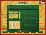 Ultimate Mahjongg 15 Windows The rules option allows the player to customise the level of difficulty for each game type
