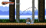 Briganty: The Roots of Darkness PC-98 Sephina must focus