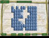 Ultimate Mahjongg 15 Windows A game of Shisen in progress using the German Airforce tile set