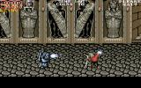 Double Dragon 3: The Rosetta Stone Amiga Hiruko is trying to destroy you. Do something