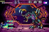 Metroid Fusion Game Boy Advance Battle of epic proportions. Faithful to Metroid traditions.