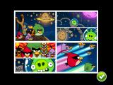 Angry Birds: Space iPad Intro