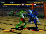 Bloody Roar II PlayStation New players as Busuzima the chameleon and Stun the insect are included in this game