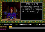 Ys: Book I & II TurboGrafx CD No kidding? And here I was thinking everything is A-okay