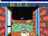 Bad Toys Windows 3.x Level 1 (Version 1.91).