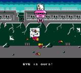 Joy Mecha Fight NES eye is yours!