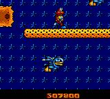 James Pond 3: Operation Starfish Game Gear Dr. Maybe still keeps his bizarre taste in design for his minions.