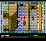 Exile TurboGrafx CD Templar fortress