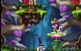 Maths and English with Rayman: Volume 2 DOS Here Rayman must choose between two words