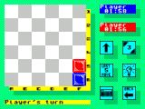Think! ZX Spectrum A timed game