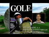 Golf Magazine presents 36 Great Holes starring Fred Couples SEGA 32X Intro with Full Motion Video