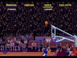 NBA Jam Tournament Edition SEGA 32X It's a long shot