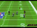 NFL Quarterback Club SEGA 32X Pause Options