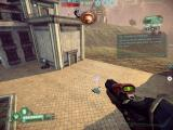 Tribes: Ascend Windows In Capture and Hold you need to keep these control points under your... uhmm... control.