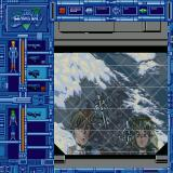 Die Bahnwelt Sharp X68000 Such cutscenes appear between levels