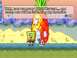 SpongeBob SquarePants: SuperSponge PlayStation SpongeBob will going in his adventure