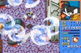 Klonoa Heroes: Densetsu no Star Medal Game Boy Advance Base Exterior Vision