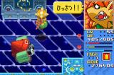 Klonoa Heroes: Densetsu no Star Medal Game Boy Advance Lunar Base Vision