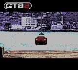 Grand Theft Auto 2 Game Boy Color If you exit of the car at the docks, a crane will sink it.
