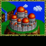 Étoile Princesse Sharp X68000 The princess leaves in a funny castle...