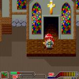 Étoile Princesse Sharp X68000 Catholicism seems to be the only solution
