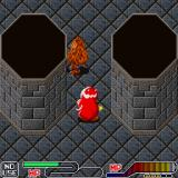 Étoile Princesse Sharp X68000 A weird dude is trying to ambush me in the tower